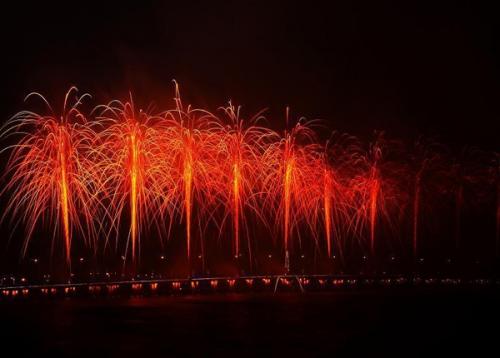 苏州金鸡湖大桥